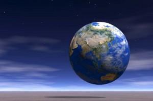 globe NLP