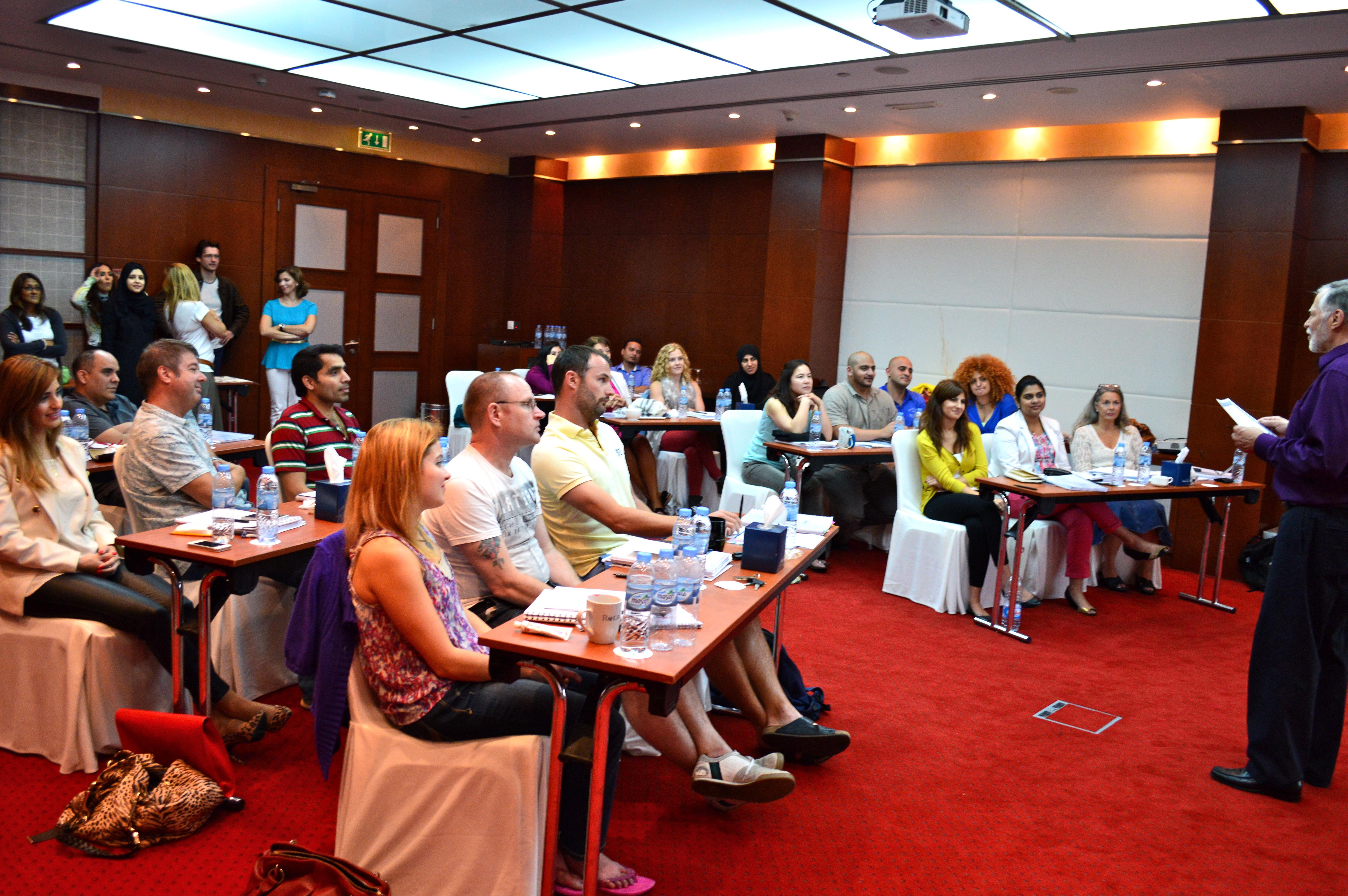 NLP Business Training Outline | Mindbridge NLP Coach ...