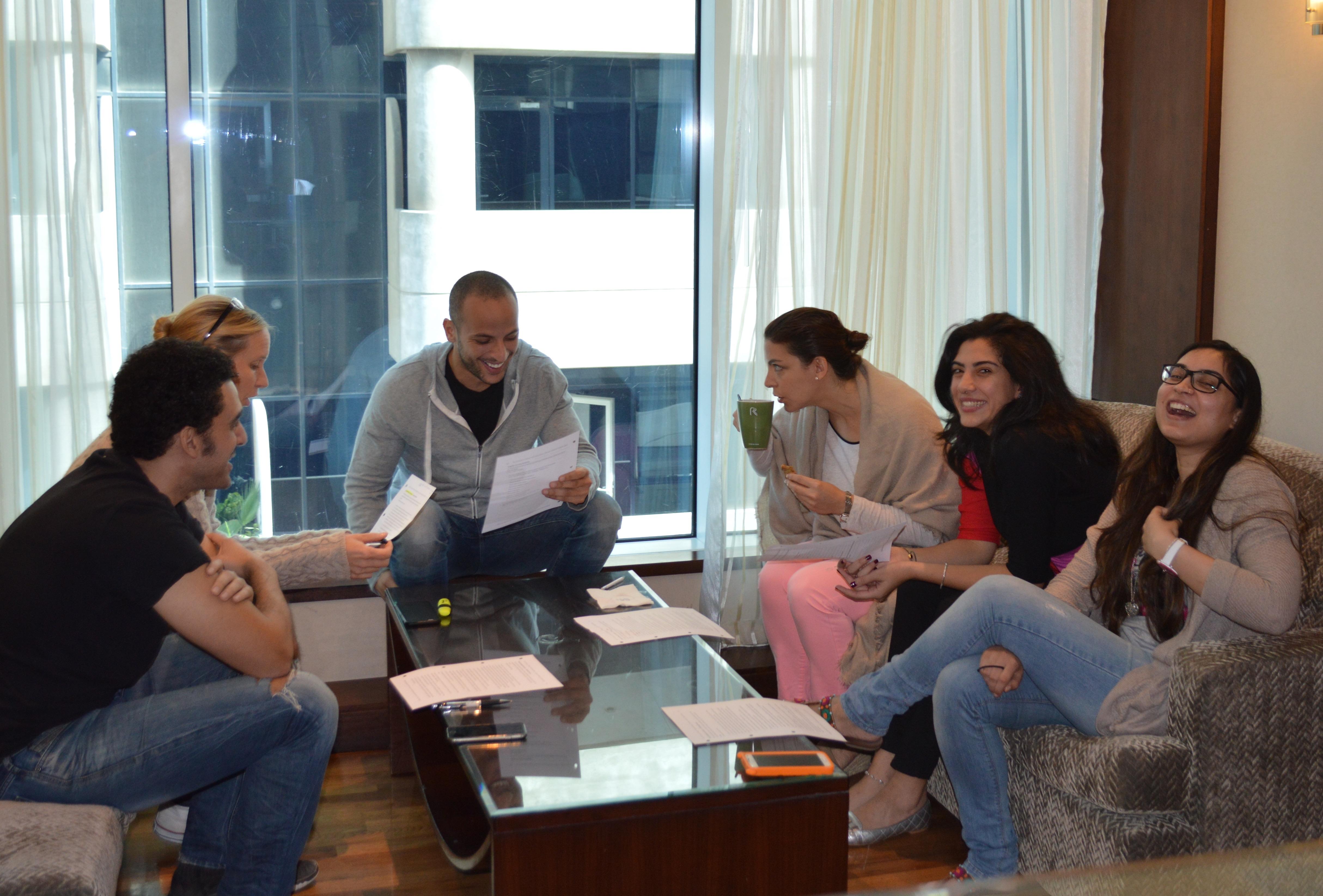 NLP Professional Life Coach Certification Training Dubai ...